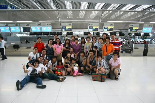 Bankok Pattaya