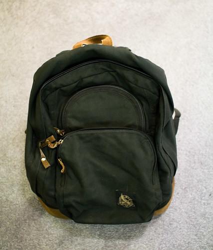 Eddie Bauer Backpack Flickr Photo Sharing