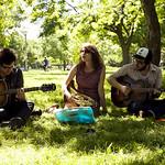Gramercy Riffs @ Bellwoods Trinity Park