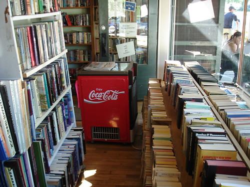 Bookstore in Minnesota