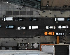 Traffic - NYC