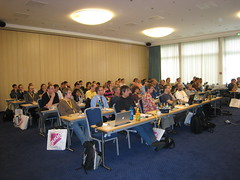 LDAPCon 2007 attendees