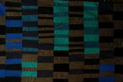 handmade tactile textile tapestry
