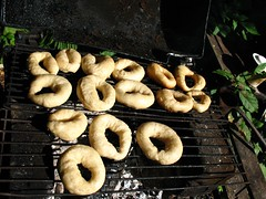 Bagels On The Barbie #1
