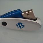 Wordpress 4GB USB Stick