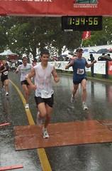 Wet T-Shirt Finish