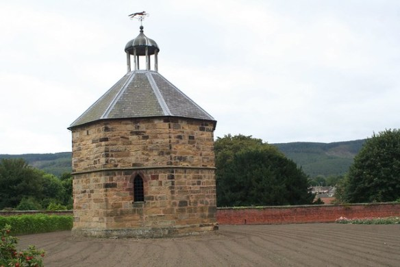 Guisborough Priory Dovecot