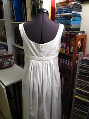 Bodiced Petticoat