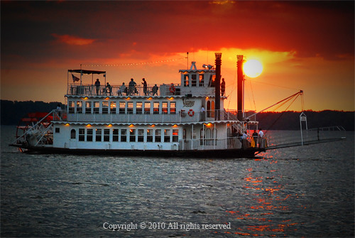 Victorian Princess Erie Pa This Is A Three Deck
