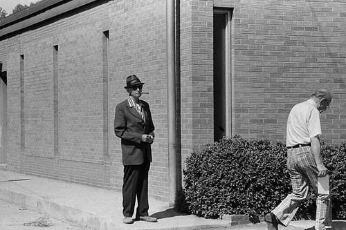 Ducktown, TN, 1974