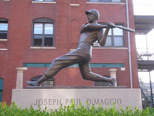 The Mighty Joe