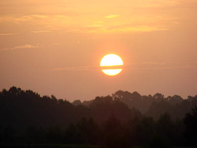 August Sunrise - 010