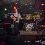 The Zolas @ Zaphod Beeblebrox