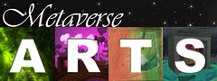 Metaverse Arts logo