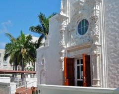 Church - Lincoln Road,  Miami Beach