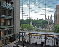 NYC - Columbus Circle