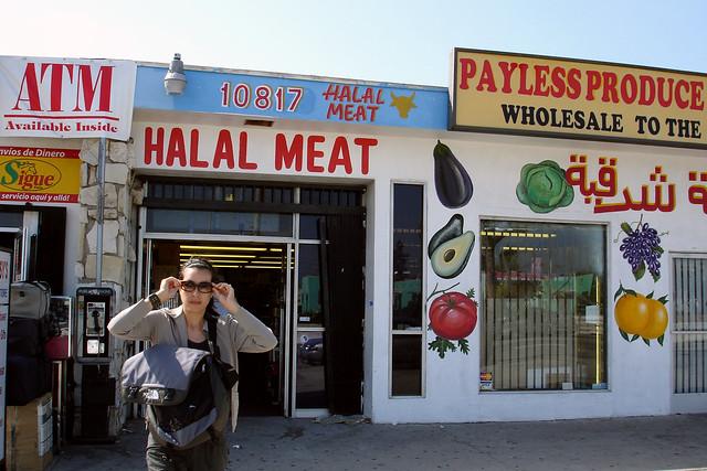 Alles halal