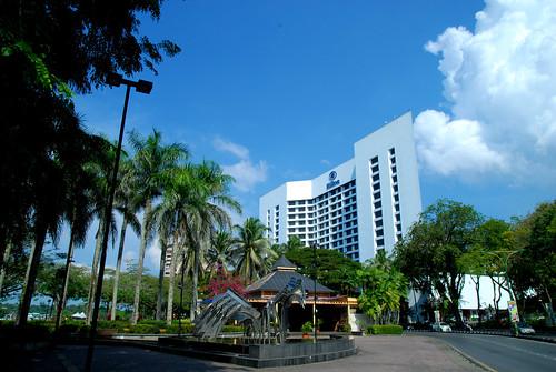 1D2N at Kuching