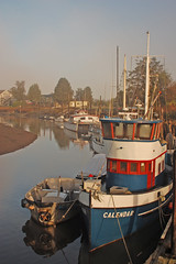 Samish Boats Highlights
