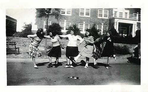 1940s - Dancin' In The Streets