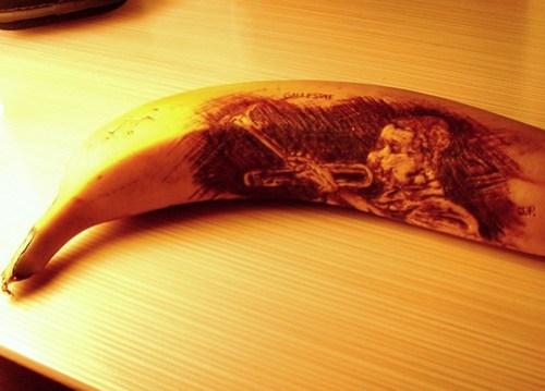 Banana Art III