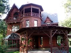 Mark Twain's House & Museum