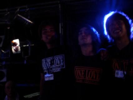 Kevens live in Japan- 02