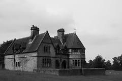 Choristers' house