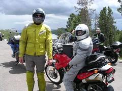 Pass Bagger 50 - 50 Colorado Passes via Motorcycle