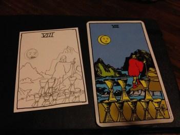 31 DoM: use a card