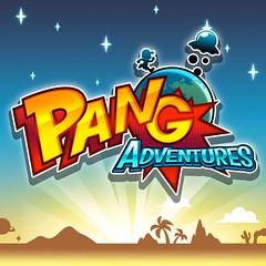 Pang Adventures