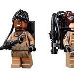 LEGO 75828 Ghostbusters mf1