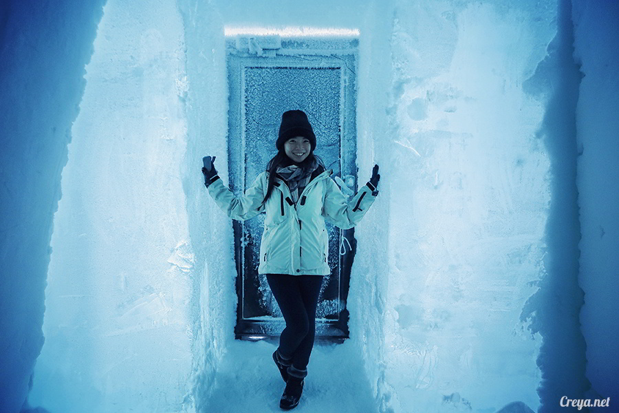 2016.02.25 | 看我歐行腿 | 美到搶著入冰宮,躺在用冰打造的瑞典北極圈 ICE HOTEL 裡 26.jpg