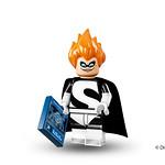 LEGO 71012 Disney Collectible Minifigures Syndrome