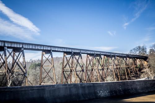 Saluda River Rail Trestle-002