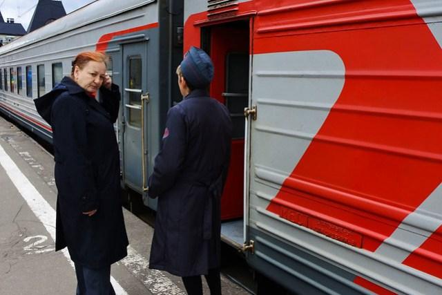 Trans-Siperia junamatka Trans-Siberian train journey IKILOMALLA matkablogi travel blog (2)