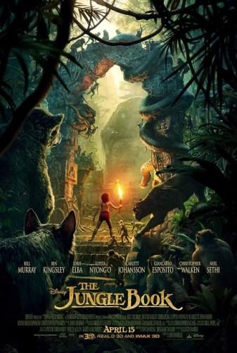 El libro de la selva - Estreno de cine destacado