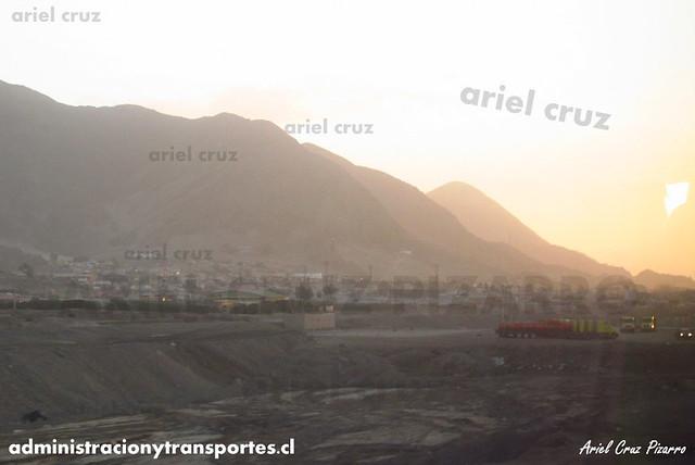 Chañaral - SF1809