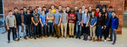 2015-16 EcoCar Team