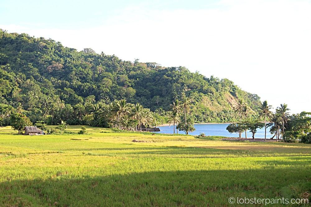 13 October 2015: Batalay | Catanduanes, Bicol, Philippines