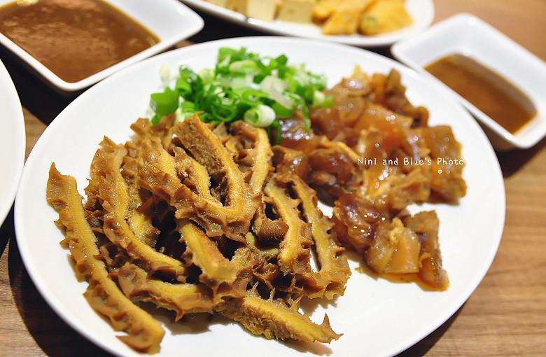 公益路麵店豪煮藝水餃牛肉麵23