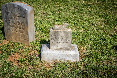 American Spinning - Sampson Cemetery-017