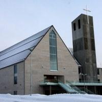 Jessheim Katolske kirke / Catholic Curch