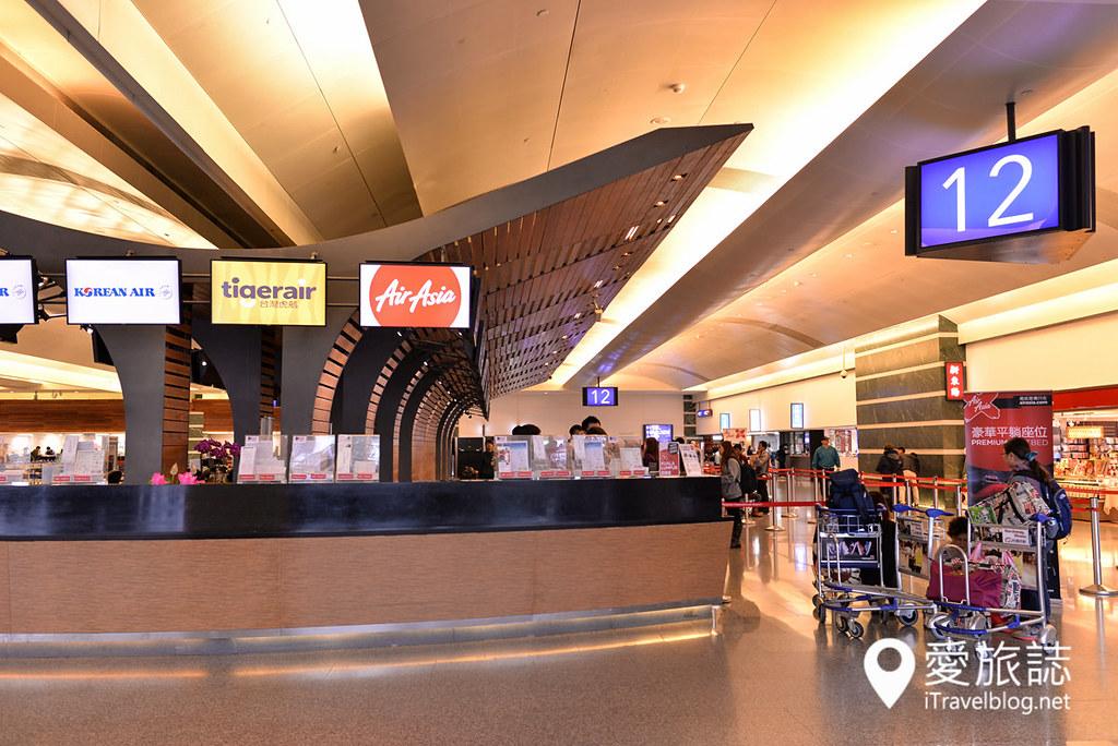 曼谷自由行_航空机场篇 08