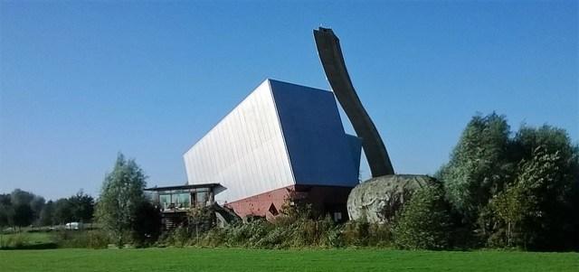 Klimcentrum Bjoeks climbing Excalibur Groningen Netherlands