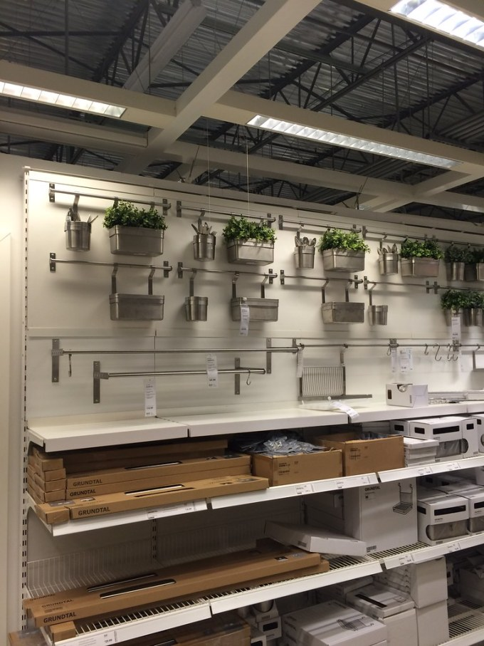 Shed Decorating Ideas at IKEA