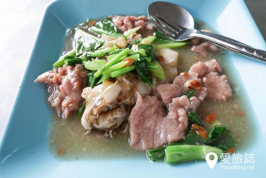 曼谷美食推荐 郭炎松牛肉锅 24