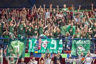 Sidigas Avellino,Ultras