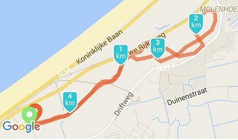 Jullie zijn mijn stok achter de deur. Nu op mijn blog. Oh en ook iets over de eerste natuurloop van Vlaanderen in de Duinbossen in De Haan.
