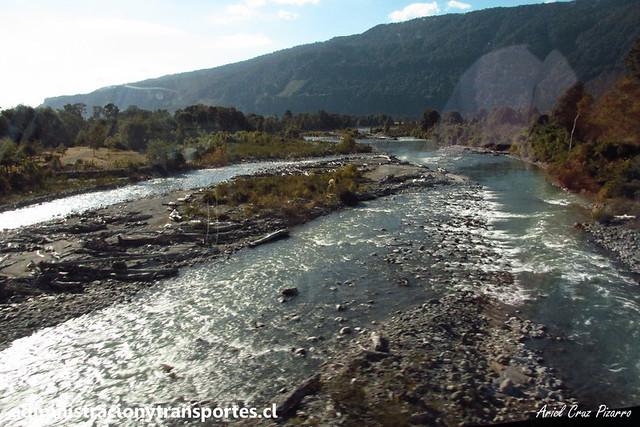 Río Gol Gol (Chile) - HSGG45